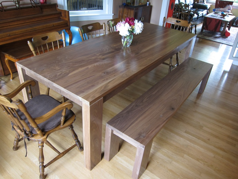 dsz123 - Dining Room Table
