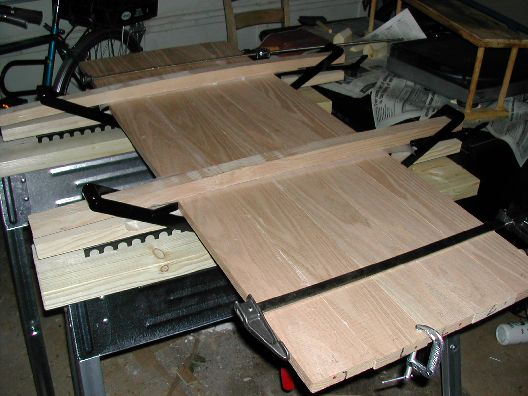 Dsz123 Oak Coffee Table